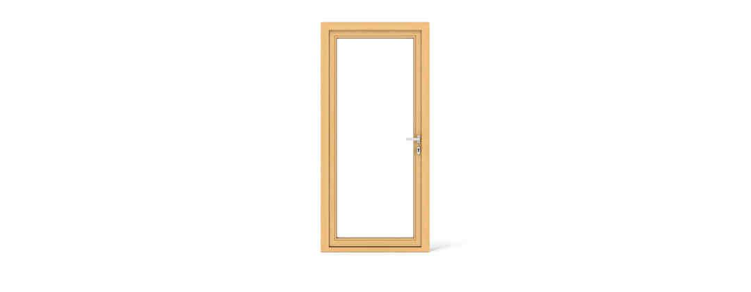 NORTH Glazed Doors